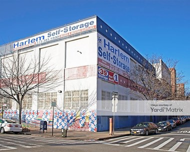 Storage Units for Rent available at 9 West 141St Street, New York, NY 10037 Photo Gallery 1