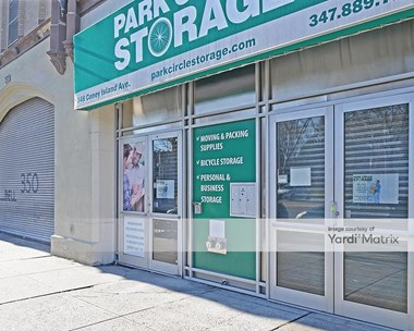 Storage Units for Rent available at 348 Coney Island Avenue, Brooklyn, NY 11218 Photo Gallery 1