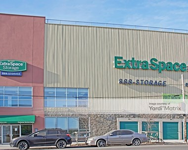 Storage Units for Rent available at 312 3Rd Avenue, Brooklyn, NY 11215 Photo Gallery 1