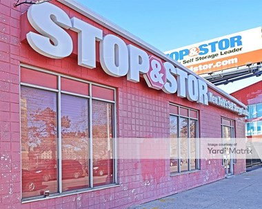 Storage Units for Rent available at 1700 Shore Pkwy, Brooklyn, NY 11214 Photo Gallery 1