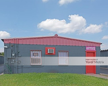 Storage Units for Rent available at 200 South Ware Road, McAllen, TX 78501 Photo Gallery 1