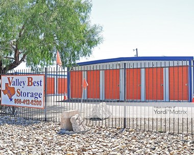 Storage Units for Rent available at 2601 West Roosevelt Road, Harlingen, TX 78552 Photo Gallery 1
