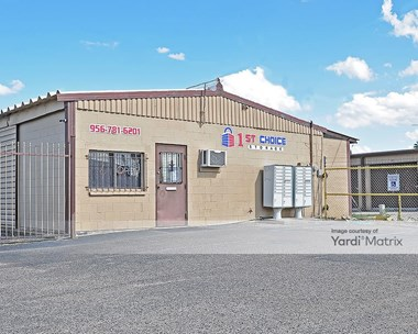 Storage Units for Rent available at 120 North Veterans Blvd, San Juan, TX 78589 Photo Gallery 1