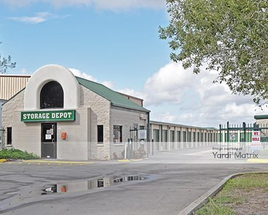 Storage Units for Rent available at 6580 FM 802, Brownsville, TX 78526 Photo Gallery 1