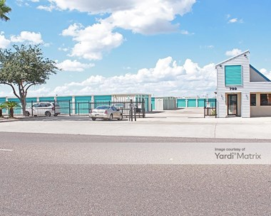 Storage Units for Rent available at 799 East Pike Blvd, Weslaco, TX 78596 Photo Gallery 1
