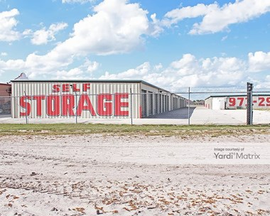 Storage Units for Rent available at 415 South Airport Drive, Weslaco, TX 78596 Photo Gallery 1