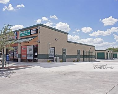 Storage Units for Rent available at 501 South Alamo Road, Alamo, TX 78516 Photo Gallery 1