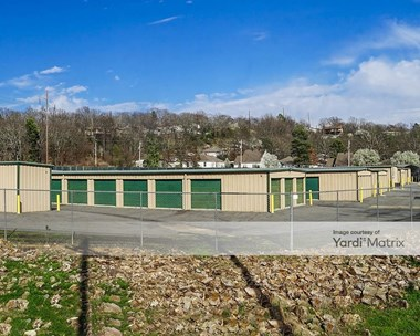 Storage Units for Rent available at 6140 Remount Road, North Little Rock, AR 72118 Photo Gallery 1