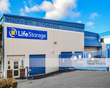 Storage Units for Rent available at 1612 SW 114Th Street, Seattle, WA 98146 Photo Gallery 1