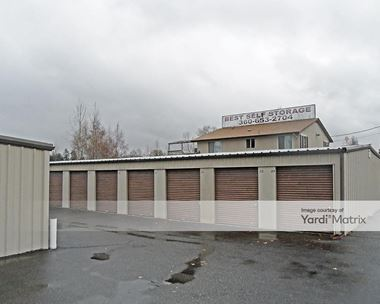 Storage Units for Rent available at 7707 44th Avenue NE, Marysville, WA 98270 Photo Gallery 1