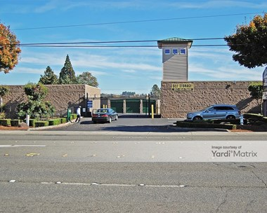 Storage Units for Rent available at 415 Washington Avenue North, Kent, WA 98032 Photo Gallery 1