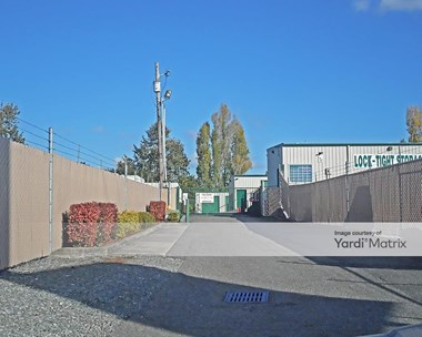 Storage Units for Rent available at 24852 Pacific Hwy South, Kent, WA 98032 Photo Gallery 1