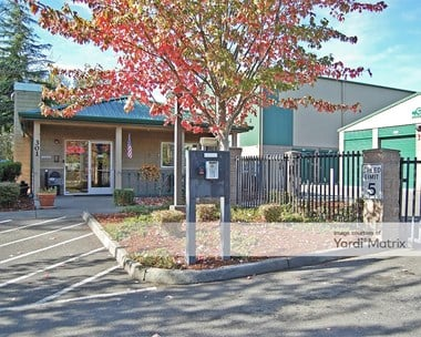 Storage Units for Rent available at 301 East Novak Lane, Kent, WA 98032 Photo Gallery 1