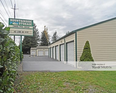 Storage Units for Rent available at 33329 State Route 2, Sultan, WA 98294 Photo Gallery 1