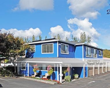 Storage Units for Rent available at 24200 Wood-Sno Road, Woodinville, WA 98072 Photo Gallery 1