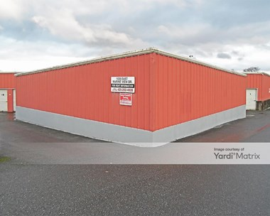 Storage Units for Rent available at 1530 East Marine View Drive, Everett, WA 98201 Photo Gallery 1