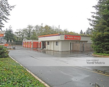 Storage Units for Rent available at 5200 180th Street SW, Lynnwood, WA 98037 Photo Gallery 1