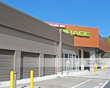 Storage Units for Rent available at 11200 Kirkland Way, Kirkland, WA 98033 Photo Gallery 1