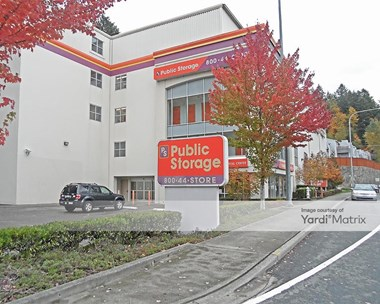 Storage Units for Rent available at 9000 NE Bothell Way, Bothell, WA 98011 Photo Gallery 1