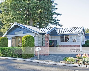 Storage Units for Rent available at 44800 SE North Bend Way, North Bend, WA 98045 Photo Gallery 1