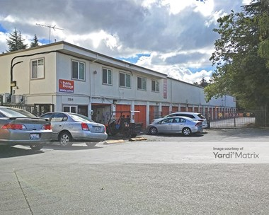 Storage Units for Rent available at 724 8Th Street, Kirkland, WA 98033 Photo Gallery 1