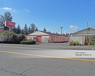 Storage Units for Rent available at 1801 R Street SE, Auburn, WA 98002 Photo Gallery 1