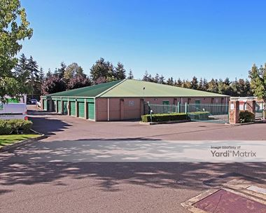 Storage Units for Rent available at 7701 40th Street West, University Place, WA 98466 Photo Gallery 1