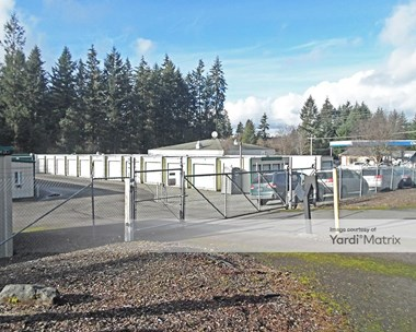 Storage Units for Rent available at 14310 95Th Avenue NW, Gig Harbor, WA 98329 Photo Gallery 1