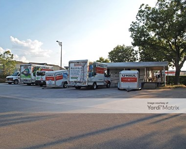 Storage Units for Rent available at 2000 Leander Street, Georgetown, TX 78626 Photo Gallery 1