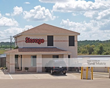 Storage Units for Rent available at 1301 NE Inner Loop, Georgetown, TX 78626 Photo Gallery 1