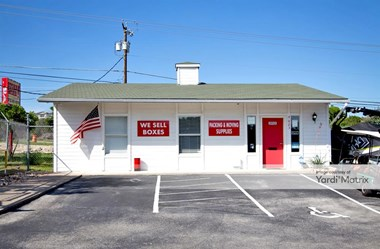 Storage Units for Rent available at 9023 West Highway 71 West, Austin, TX 78735 Photo Gallery 1