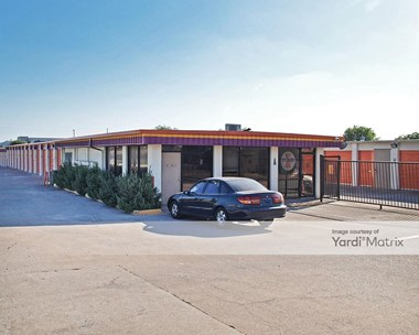 Storage Units for Rent available at 10100 North Interstate 35, Austin, TX 78753 Photo Gallery 1