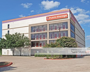 Storage Units for Rent available at 12915 Research Blvd, Austin, TX 78750 Photo Gallery 1