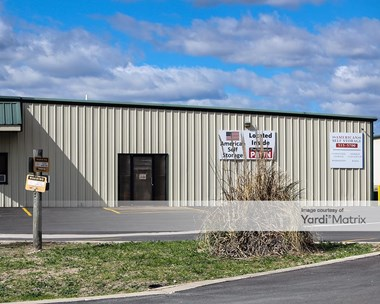 Storage Units for Rent available at 13740 West Highway 29, Liberty Hill, TX 78642 Photo Gallery 1