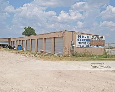 Storage Units for Rent available at 109 McNutt Road, Hutto, TX 78634 Photo Gallery 1