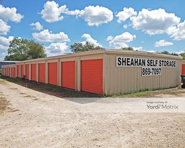 Storage Units for Rent available at 2217 Old Airport Road, Georgetown, TX 78626 Photo Gallery 1