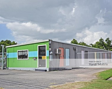 Storage Units for Rent available at 853 Airport Blvd, Austin, TX 78702 Photo Gallery 1