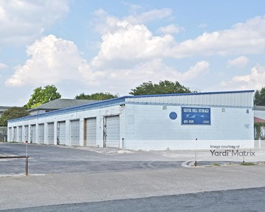 Storage Units for Rent available at 2600 Buell Avenue, Austin, TX 78757 Photo Gallery 1