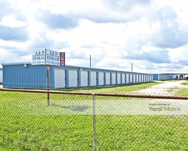 Storage Units for Rent available at 3280 East FM 150, Kyle, TX 78640 Photo Gallery 1