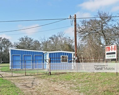Storage Units for Rent available at 156 West State Highway 21, Cedar Creek, TX 78612 Photo Gallery 1
