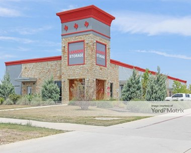 Storage Units for Rent available at 11520 Hero Way West, Leander, TX 78641 Photo Gallery 1