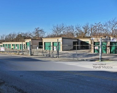 Storage Units for Rent available at 12182 Waters Park Road, Austin, TX 78759 Photo Gallery 1