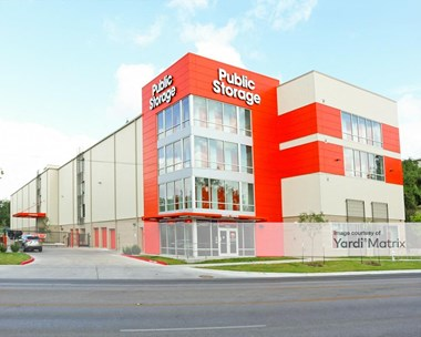 Storage Units for Rent available at 1800 South Lamar Blvd, Austin, TX 78704 Photo Gallery 1