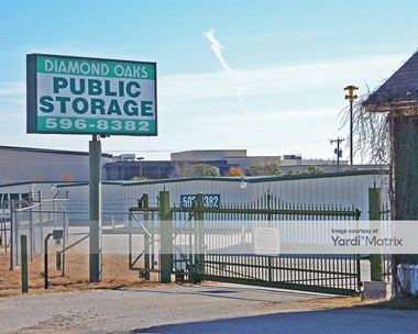Storage Units for Rent available at 3250 East Interstate 20 Frontage Road, Weatherford, TX 76087 Photo Gallery 1
