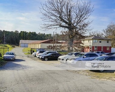 Storage Units for Rent available at 8510 Colonel Miller Road, Little Rock, AR 72210 Photo Gallery 1