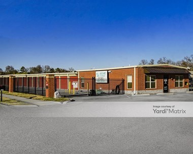 Storage Units for Rent available at 1050 John Mason Drive, Conway, AR 72034 Photo Gallery 1