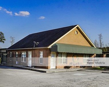 Storage Units for Rent available at 6111 Alcoa Road, Benton, AR 72015 Photo Gallery 1