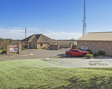 Storage Units for Rent available at 800 Wellington Hills Road, Little Rock, AR 72211 Photo Gallery 1