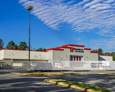 Storage Units for Rent available at 101 Commerce Drive, Maumelle, AR 72113 Photo Gallery 1