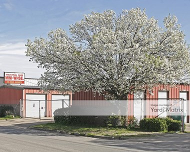 Storage Units for Rent available at 6015 Industrial, Greenville, TX 75402 Photo Gallery 1
